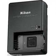 Nikon Mh-27 Battery Charger For Nikon 1 J1 J2 Mirrorless Digital Dslr Camera