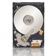 Твърд диск seagate momentus 1tb, 9.5mm hybrid drive 2.5' sata 6gb/s 5400, dram 64mb, no encryption - st1000lm014