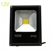 Proiector LED 10W Slim 12V
