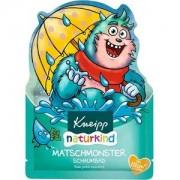 Kneipp Aditivos de baño Baño de niños Naturkind Gel de baño espumoso «Monstruo del lodo» 400 ml