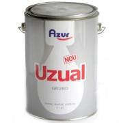 Grund AZUR Uzual S5062 Rosu Oxid 4 Litri