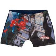 Shorts Infantil Masculino Tip Top Azul Marinho em - com Spiderman