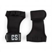 Capital Sports Palm PRO, черни, ръкавици за вдигане на тежести, размер S (CSP1-Palm Pro)