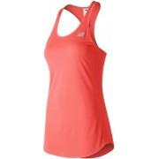 New Balance Accelerate - top running - donna - Orange