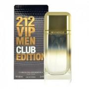 Carolina Herrera 212 Vip Club Edition Men Apă De Toaletă 100 Ml