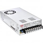 Transformator Sursa Profesionala de tensiune constanta Mean Well SP-320-12 IP20 230V la 12V 25A 300W FAN