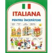 Italiana pentru incepatori.
