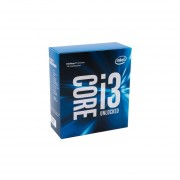 Intel BX80677I37350K 7th Gen Core Desktop Processors