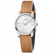 Reloj Calvin Klein City - K2G231G6
