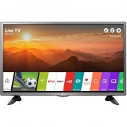 "Televisor Smart TV 32"" LG 32LJ600B HD"