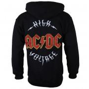 hoodie muški AC / DC - High Voltage - RAZAMATAZ - ZH222