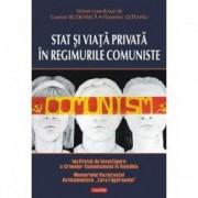 Stat si viata privata in regimurile comuniste - Florentin Olteanu coo