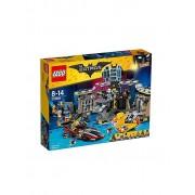 Lego Batman Movie - Batcave-Einbruch 70909