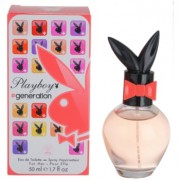 Playboy Generation eau de toilette para mujer 50 ml