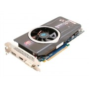 Sapphire RADEON HD 4890 - Carte graphique - Radeon HD 4890 - 1 Go GDDR5 - PCIe 2.0 x16 - DVI, HDMI, DisplayPort - version allégée