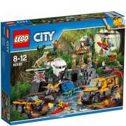 LEGO City: Jungle Exploration Site (60161)