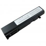 Blu-Basic Laptop Accu 4400mAh voor Toshiba Tecra A10, Toshiba Portege Z930