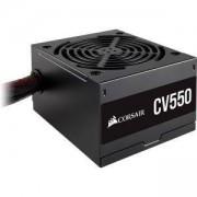 Захранване Corsair CV Series CV550 80 PLUS Bronze, 550 Watt, ATX, Power Supply, EU Version, CP-9020210-EU