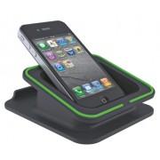 Suport pentru birou LEITZ Complete, pentru iPad/tableta/iPhone/smartphone - negru
