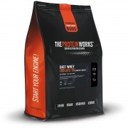 The Protein Works™ Diet Whey Isolate 95