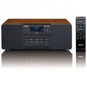 Lenco DAB+/FM radio s CD/MP3 playerom DAR-050 Boja Drvo