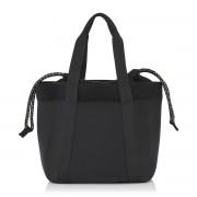 Crumpler Plog Tote-Handtasche schwarz