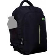 Nl Bags laptop backpacks 20 L Laptop Backpack(Black)
