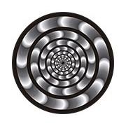 Adhesivos ruedas Roller Hypnotic
