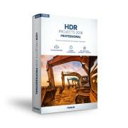 FRANZIS.de (ausgenommen sind Bücher und E-Books) HDR projects 2018 professional