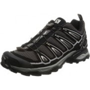 Salomon X ULTRA 2 AUTOBAHN/BLACK/GY Mid AnkleTrekking and Hiking Shoes For Men(Black, Grey)