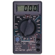 Multimetru digital DT 830 D