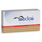 Alfasigma Spa Meclon 20% + 4% Crema Vaginale Tubo 30 G + 6 Applicatori