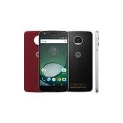 Smartphone Moto Z Play Dual Chip Android 6.0 Tela 5.5 32GB Câmera 16MP - Preto