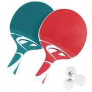 Paleta tenis de masa Cornilleau Tacteo DUO
