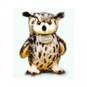 Russ Berrie Yomikio Classic Owl 8 by by