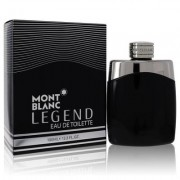Montblanc Legend For Men By Mont Blanc Eau De Toilette Spray 3.4 Oz