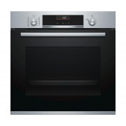 Bosch Serie 6 HBA556BS0 Ovens - Roestvrijstaal