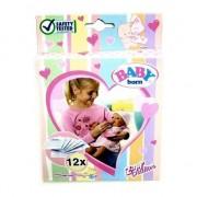 Accesoriu papusa Zapf Baby born, mancare pentru bebelusi