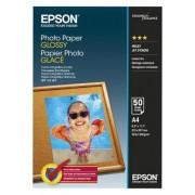 Difox Epson Glossy Fotopapper A4 (21x29,7 cm) - 50 Ark