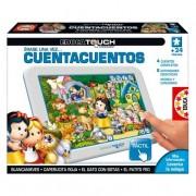 EDUCA Borrás - Touch Junior Cuentacuentos