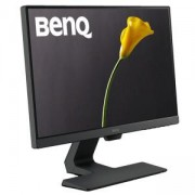 Монитор BenQ GW2280, 21.5 Wide VA LED, 5ms GTG, 3000:1, 20M:1 DCR, 250cd/m2, 1920x1080 FullHD, VGA, HDMI, Speakers, Tilt, Черен, 9H.LH4LB.QBE
