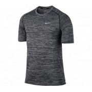 Nike - Dri-Fit Knit Shortsleeve men's running top