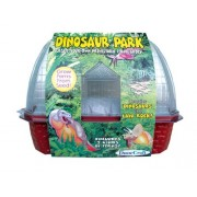 DuneCraft Windowsill Greenhouses Dinosaur Park