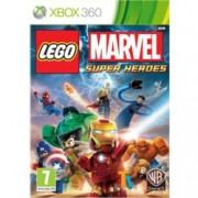 LEGO Marvel Super Heroes, за XBOX360