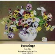 Panselute (kit goblen)