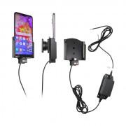 Brodit Houder Huawei P20 Pro met Oplaadsysteem