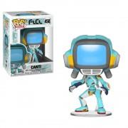 Pop! Vinyl FLCL Canti Pop! Vinyl Figur