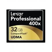 Lexar CF 32GB 400X card memorie