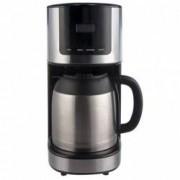 Filtru de cafea Studio Casa SC218 Cooking Expert 900 W 1.5 l Afisaj digital Vas cafea termo din inox