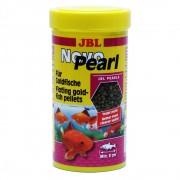 250ml JBL NovoPearl perlas alimentarias para peces